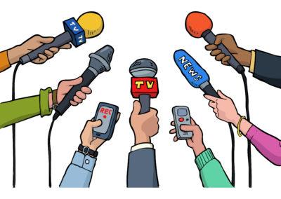 Assess Media Relationships